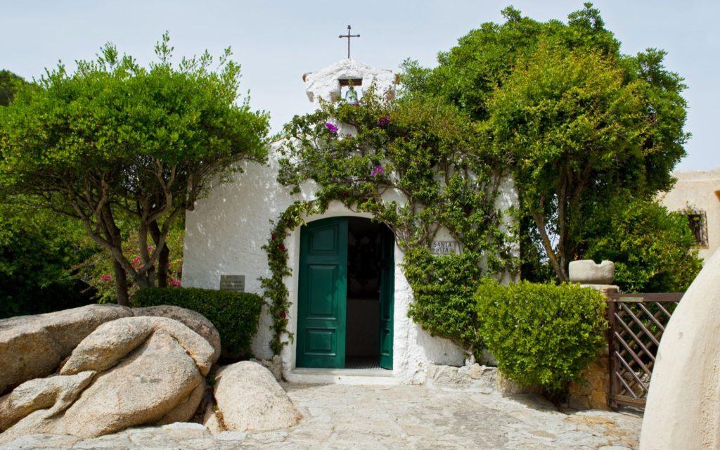 Chiesetta Santa Rita