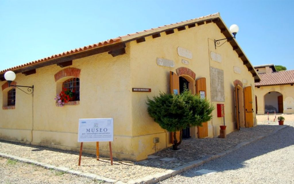 Museo La Maddalena